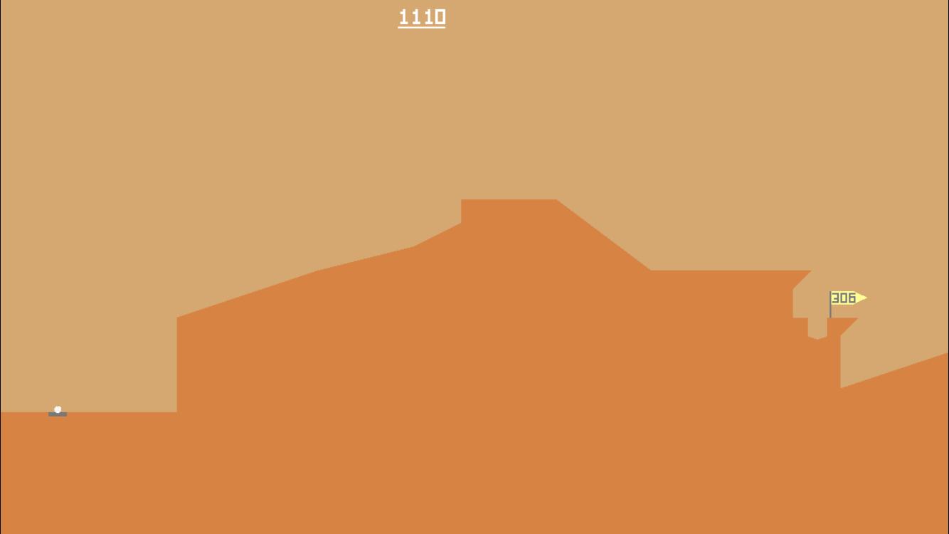 hole 306