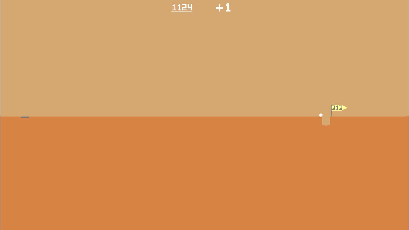 hole 313
